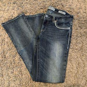 30L Daytrip jeans!